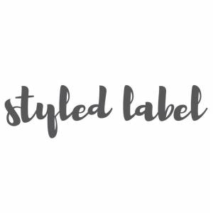 Styled Label