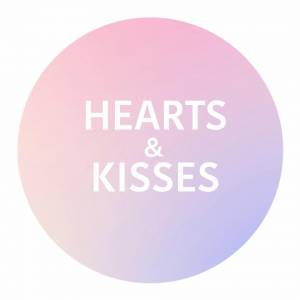Hearts & Kisses