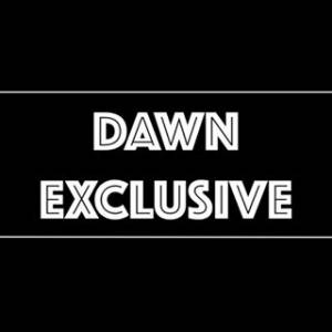 Dawn Exclusive