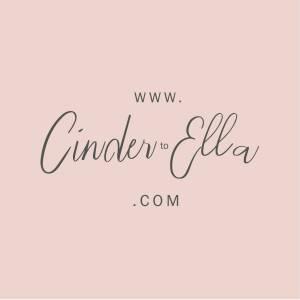 Cinder To Ella