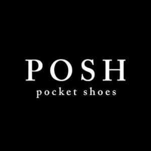 POSH Pocket Shoes