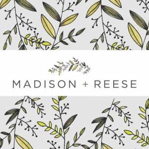 Madison + Reese