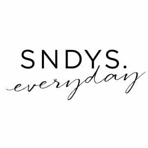 SNDYS Everyday
