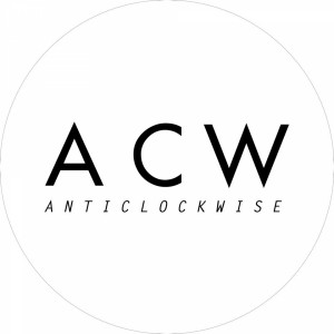 Anticlockwise